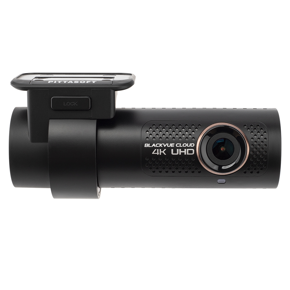 Автомобильный видеорегистратор Blackvue DR900X-2CH (+ Power Magic Pro в подарок!)