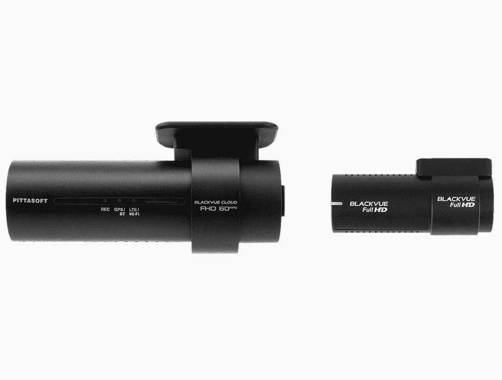 Автомобильный видеорегистратор Blackvue DR750X-2CH (+ Power Magic Pro в подарок!)