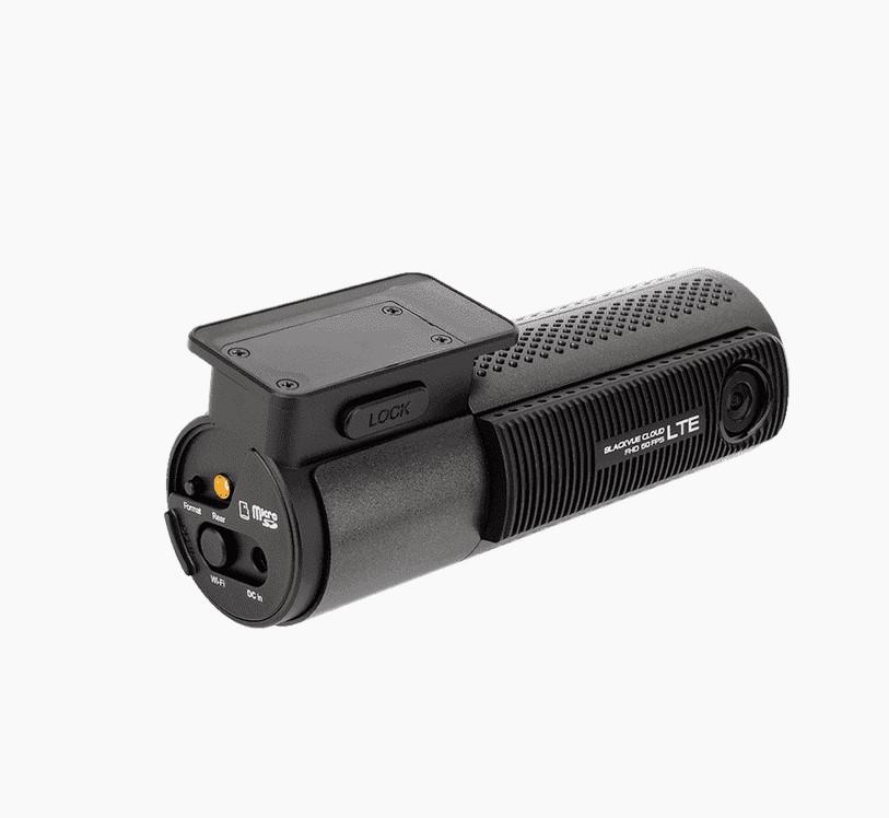 Автомобильный видеорегистратор Blackvue DR750-2CH LTE (+ Power Magic Pro в подарок!)
