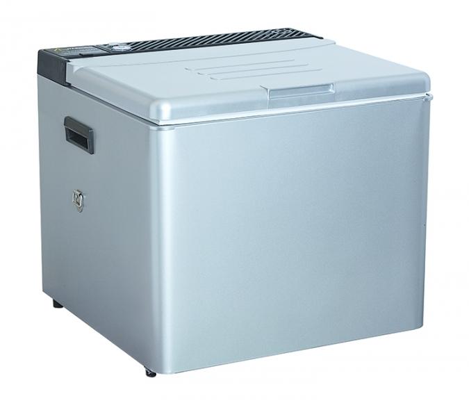 Автохолодильник электрогазовый Colku XC-42G (+ Пять аккумуляторов холода в подарок!)