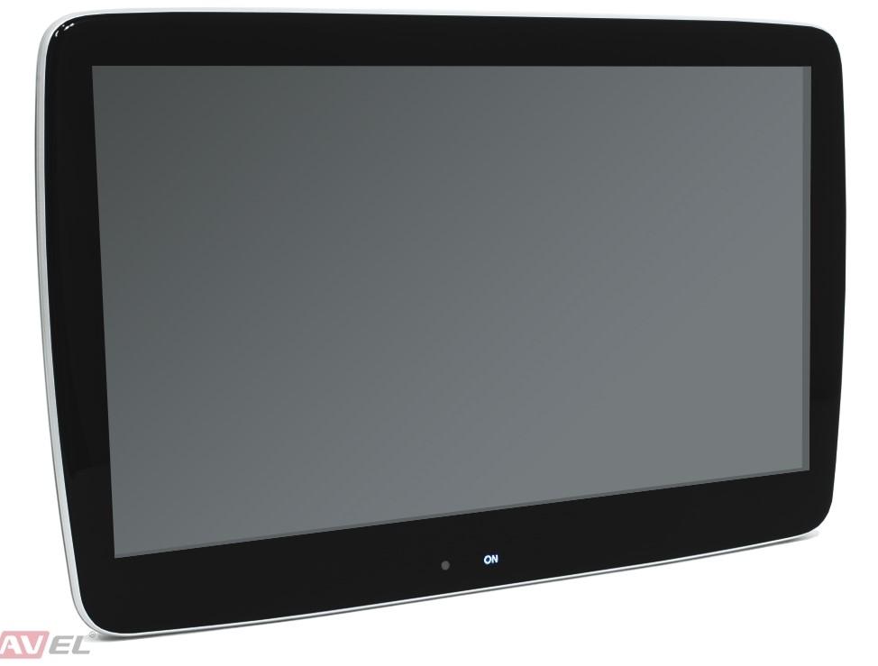 Автомобильный монитор AVEL AVS1189AN (#02) для Mercedes-Benz (+ Антисептик-спрей для рук в подарок!)
