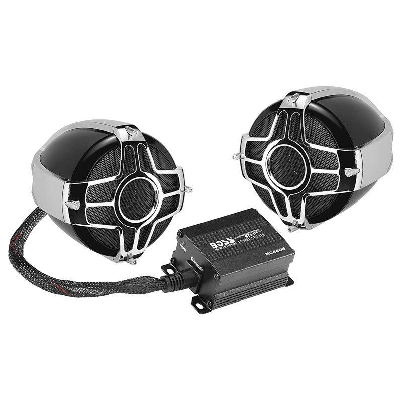 Автомобильная акустика Boss MC440B (+ Антисептик-спрей для рук в подарок!)