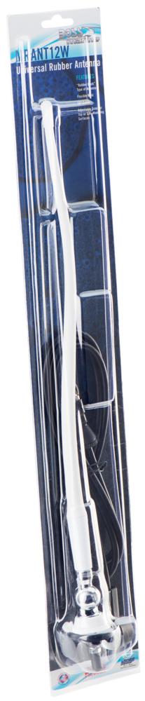 Антенна резиновая MRANT12W белый