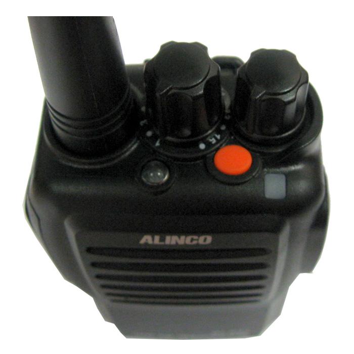 Портативная рация Alinco DJ-A41