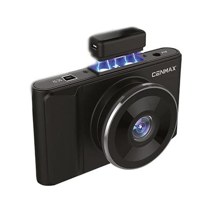 Видеорегистратор Cenmax FHD 500 (+ Разветвитель в подарок!)