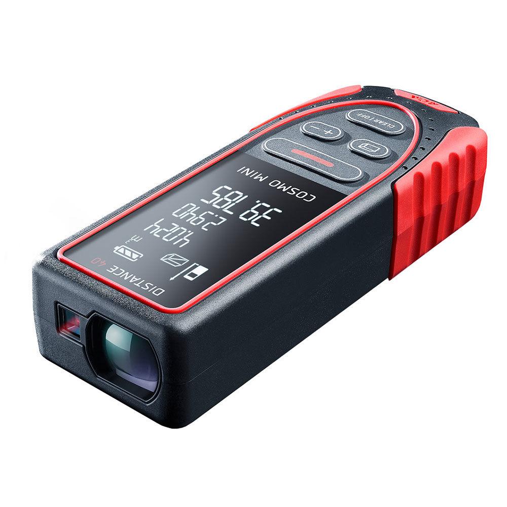 Дальномер лазерный ADA Cosmo MINI 40 с поверкой