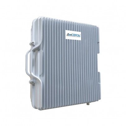 Линейный усилитель мощности (бустер) ДалСВЯЗЬ DS-1800/2100-40BST