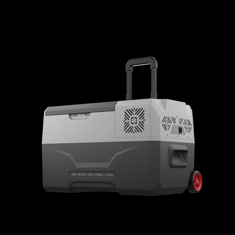 Автохолодильник компрессорный Alpicool CX30 (+ Три аккумулятора холода в подарок!)