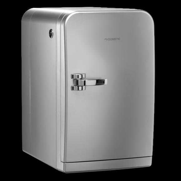 Термоэлектрический холодильник Dometic MyFridge MF-5M (5л,12/220В) (+ Аккумулятор холода в подарок!)