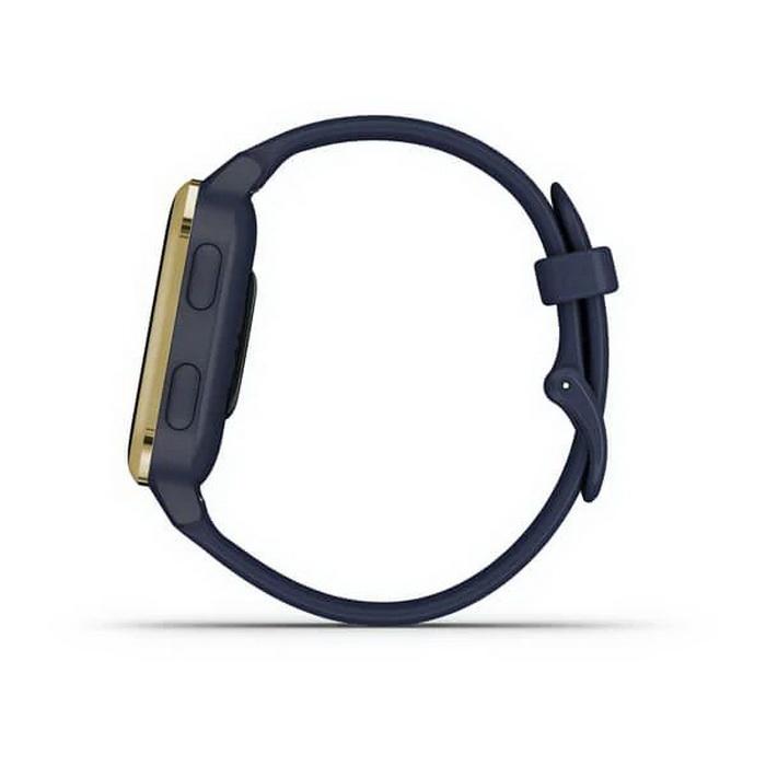 Часы Garmin Venu Sq Music Edition темно-синий