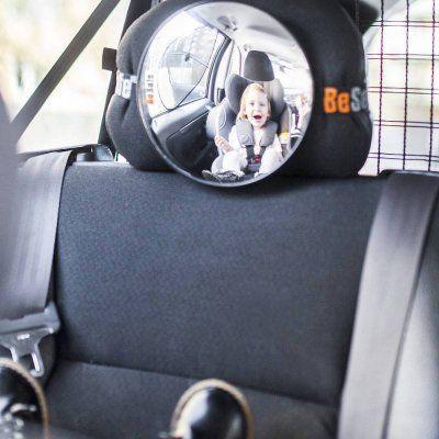 Комплект аксессуаров «против хода движения» BeSafe Rear Facing set