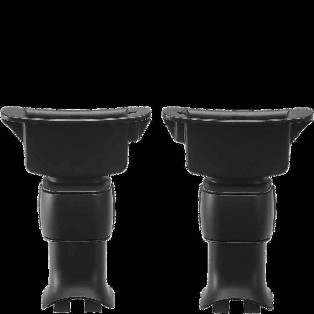 Адаптер Britax Romer CLICK & GO для Bugaboo Cameleon черный
