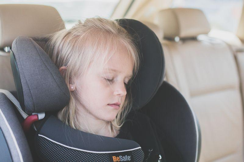 Подушка для сна BeSafe Sleeping Help