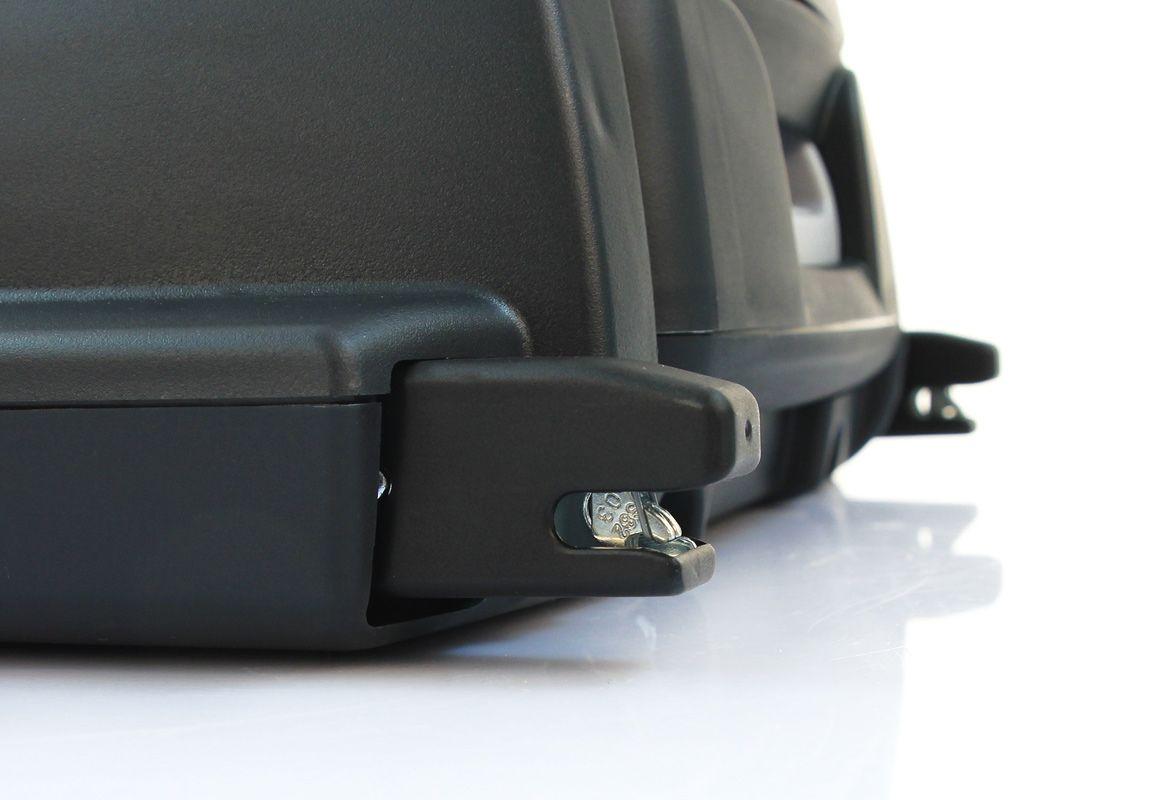 База для автокресла BeSafe iZi Modular i-Size (+ Защитный чехол СМЕШАРИКИ в подарок!)