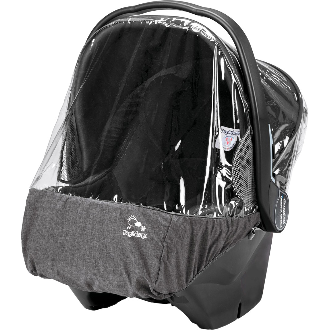 Дождевик Peg-Perego Rain Cover Primo Viaggio Sl / i-Size Grey
