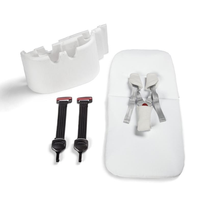 Ремни для люльки Peg-Perego Kit Auto Culla Primonido