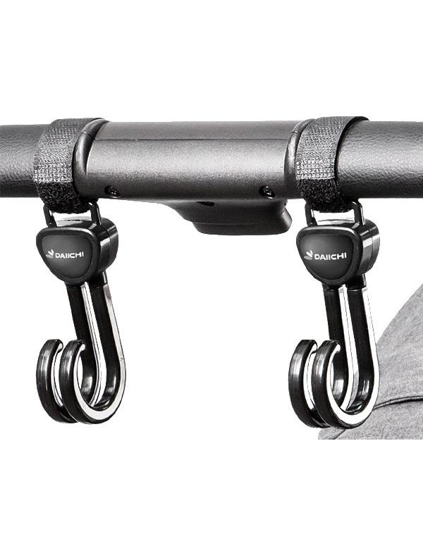 Крючок-держатель DAIICHI™ для сумок