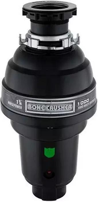Измельчитель пищевых отходов Bone Crusher BC 1000 (+ Установочный комплект в подарок!)