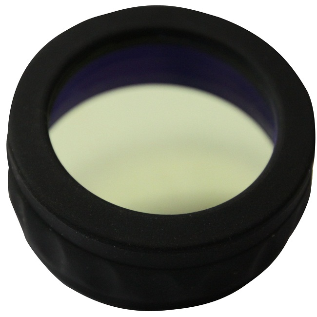 Набор фильтров для фонарей Ferei W158 XML (D46) (+ Антисептик-спрей для рук в подарок!)