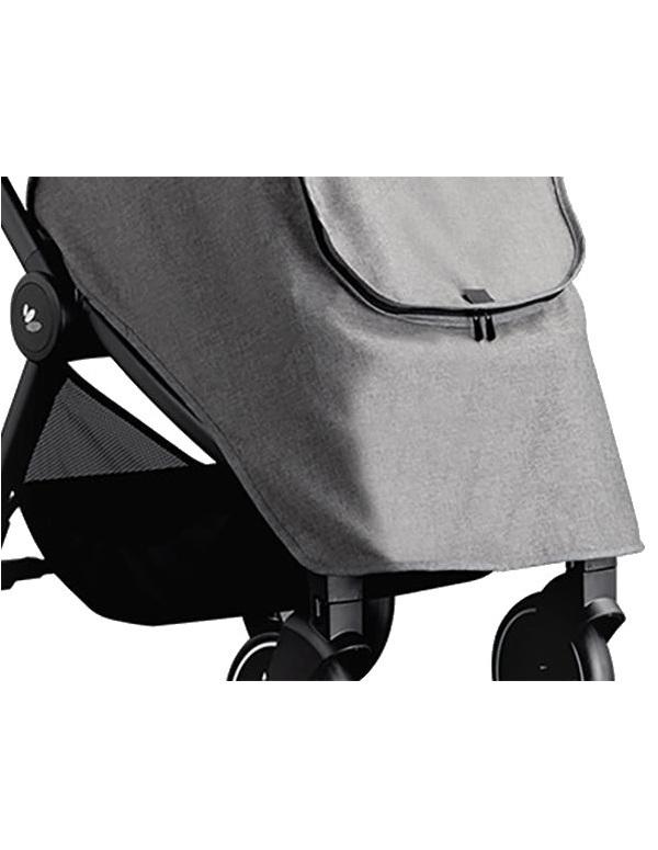 Дождевик-защита DAIICHI™ для коляски Allee