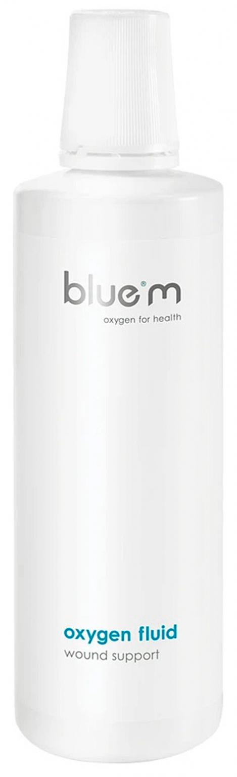 Ополаскиватель Bluem с активным кислородом 500 мл