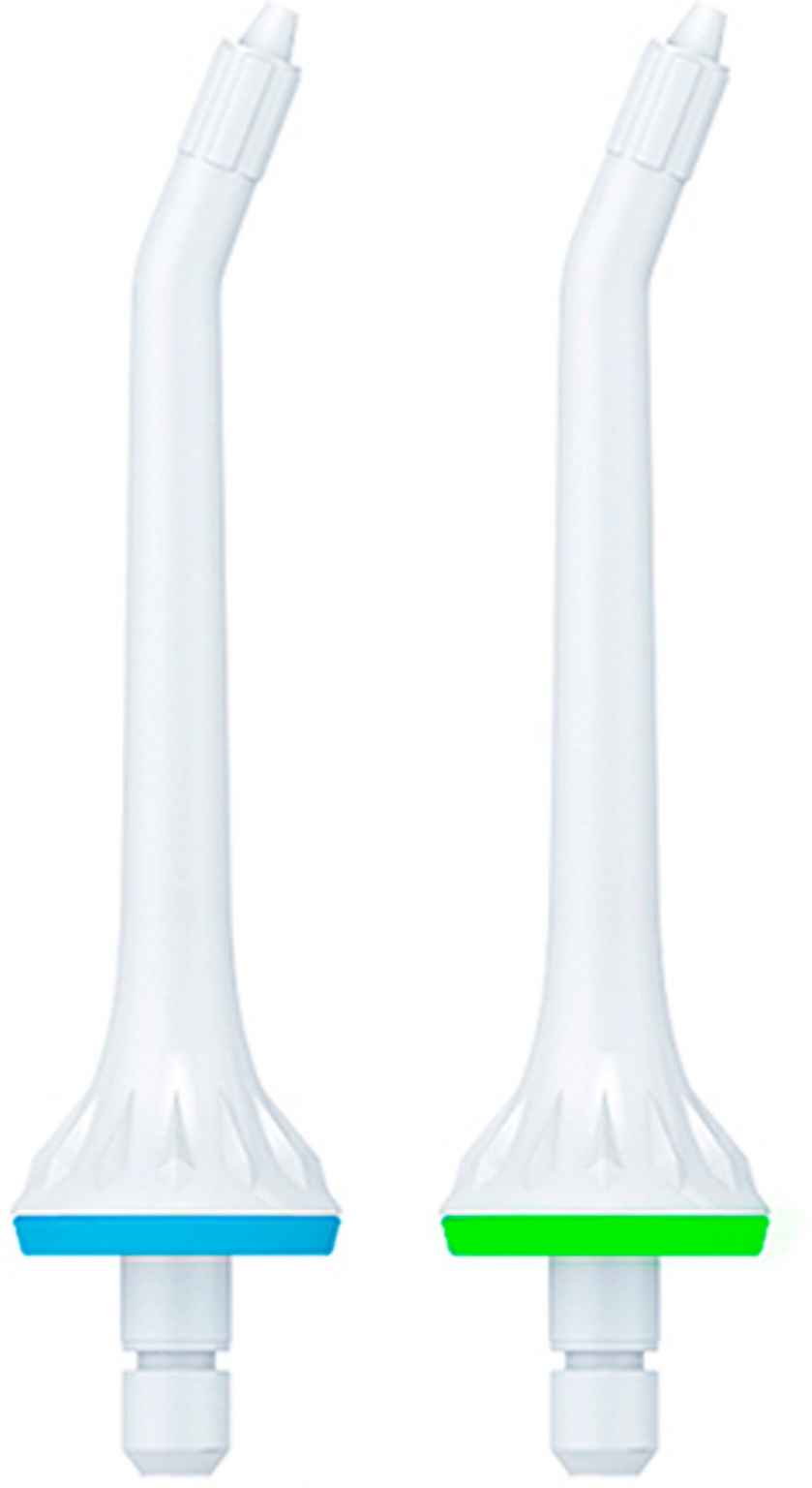 HASTEN ортодонтические насадки (2шт.), HAS812 для ирригатора HAS810