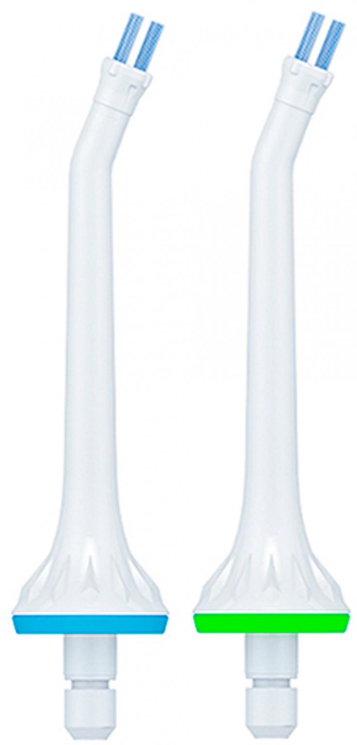 HASTEN насадки для имплантов HAS813 (2 шт) для ирригатора HAS810