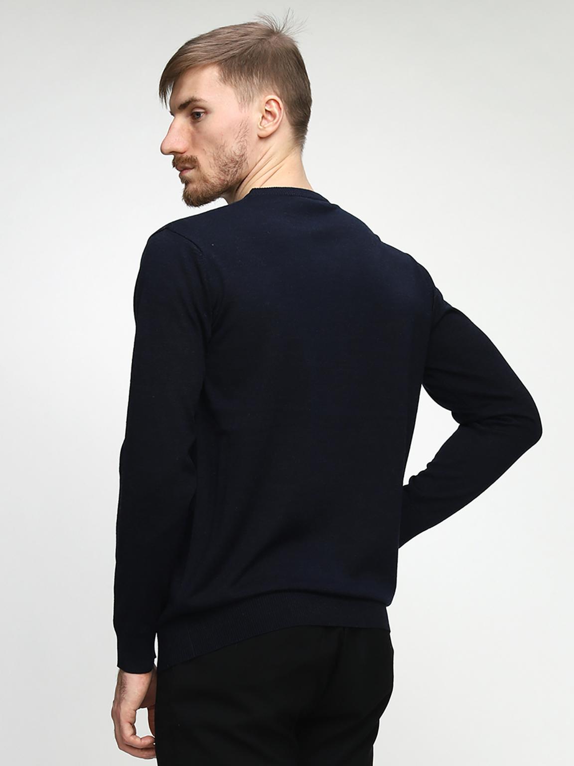 Пуловер мужской SRRJ9361