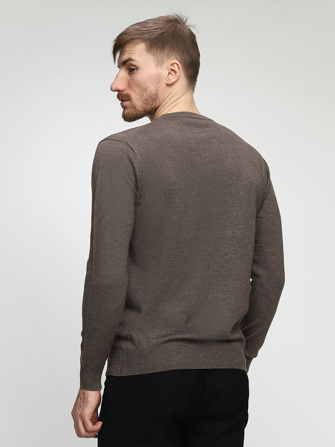 Пуловер мужской SRRP9234