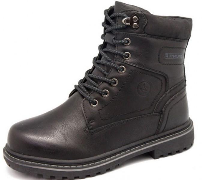 """Модель: 8855-1  Ботинки детские для мальчика """"М.Мичи"""""""