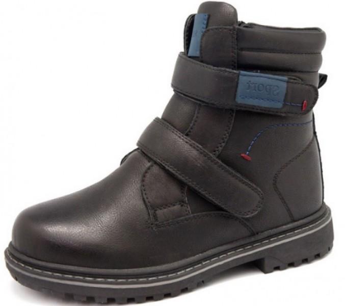 """Модель: 8857-1  Ботинки детские для мальчика """"М.Мичи"""""""