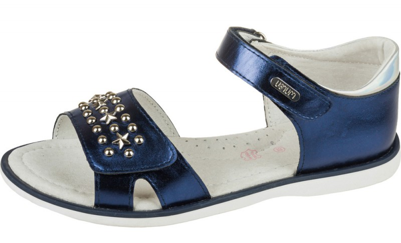 """Модель: 215607 Туфли открытые - босоножки для девочки """"Mursu"""""""