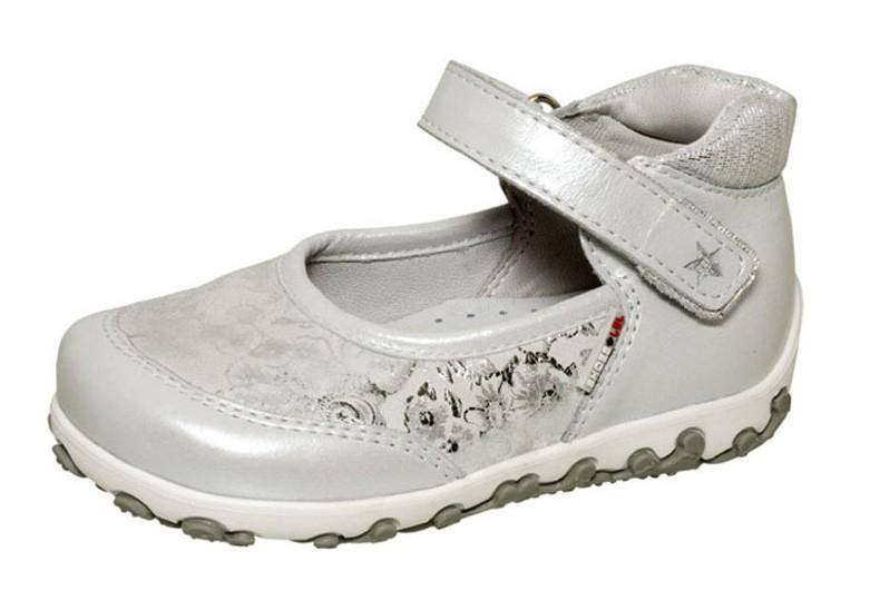 """Модель: м 3-1483 Туфли для девочек, дошкольные """"Лель"""""""