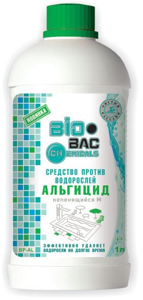 Альгицид непенящийся M. BP-AL