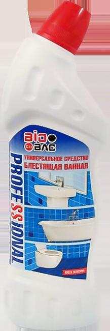 Универсальное средство блестящая ванная BC-BV