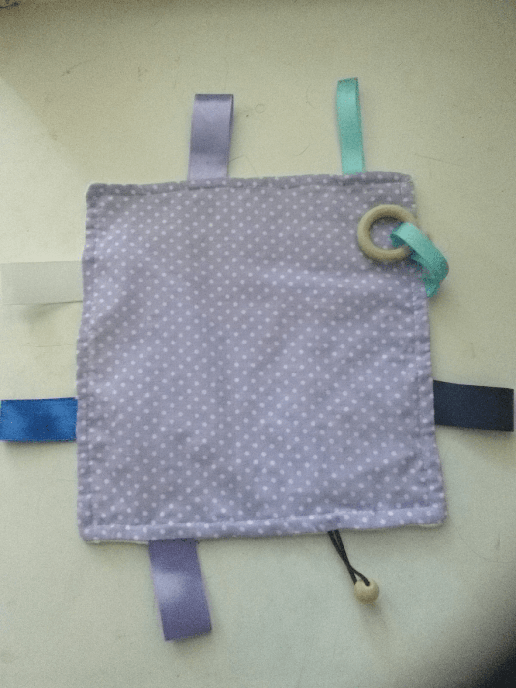 Сенсорные платочки