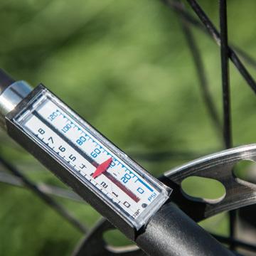 Насос велосипедный электрический  BERKUT Specialist VL-1010 (+ Мешки для колёс в подарок!)