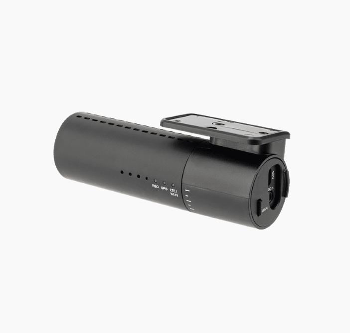 Blackvue DR590X-1CH GPS (+ Карта памяти microSD на 64 ГБ в подарок!)