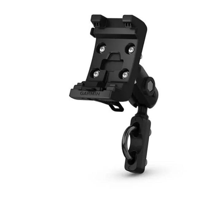 Комплект для крепления на мотоцикл/квадроцикл Garmin AMPS с аудио и кабелем питания для Montana 700/700i/750i