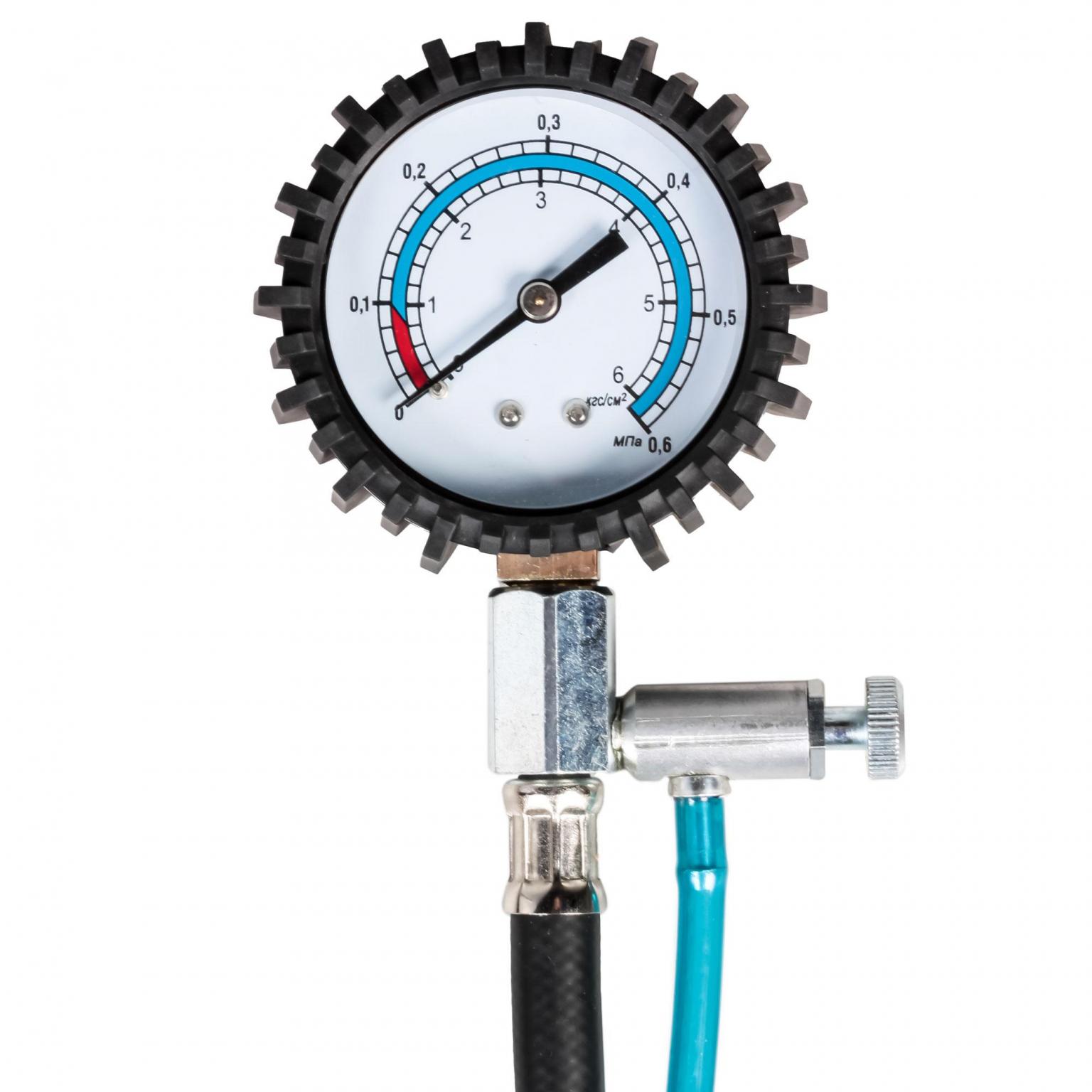 """Измеритель давления топлива и масла """"ТопливоМаслоМер PRO"""" (ВАЗ+ГАЗ) AIRLINE"""