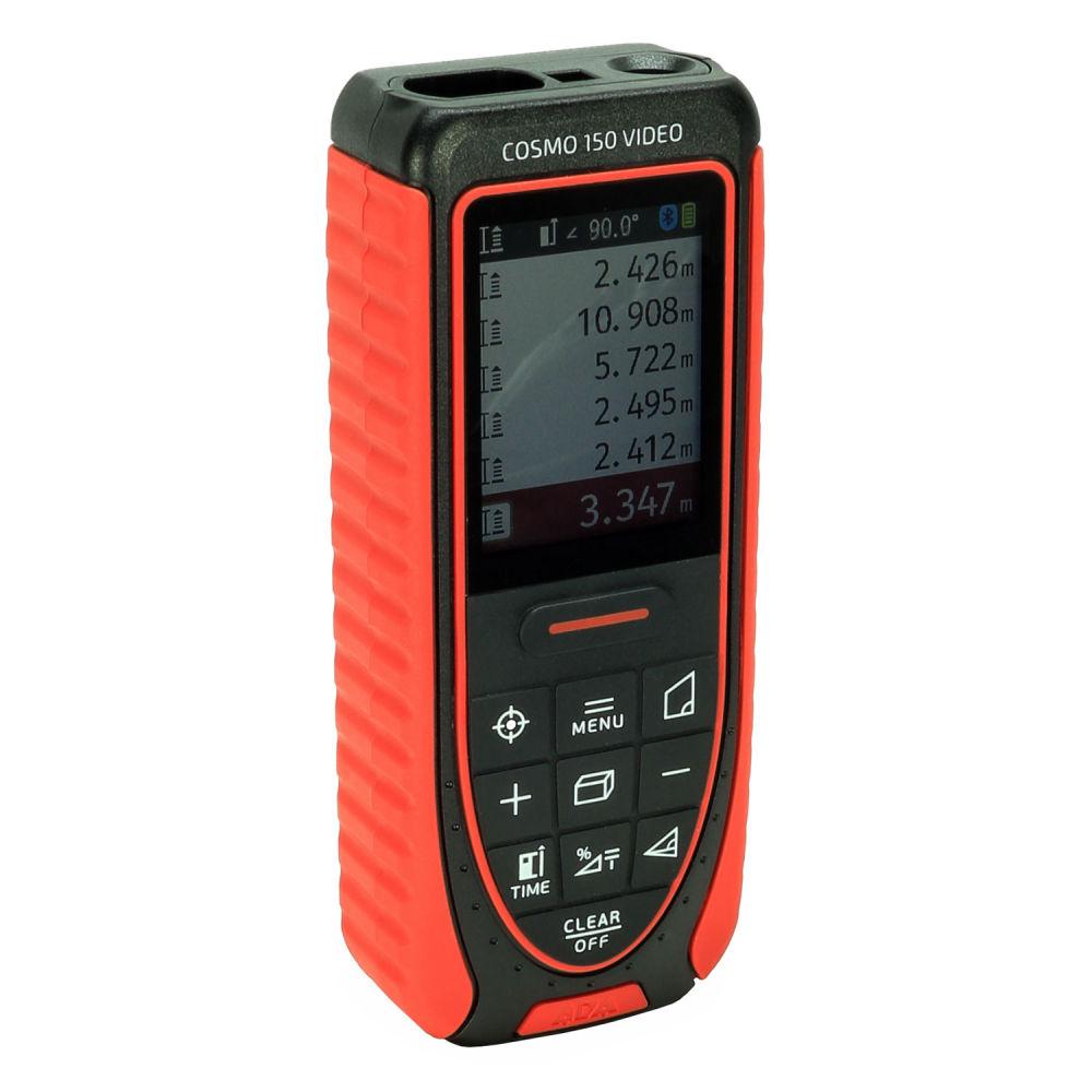 Дальномер лазерный ADA Cosmo 150 Video с поверкой