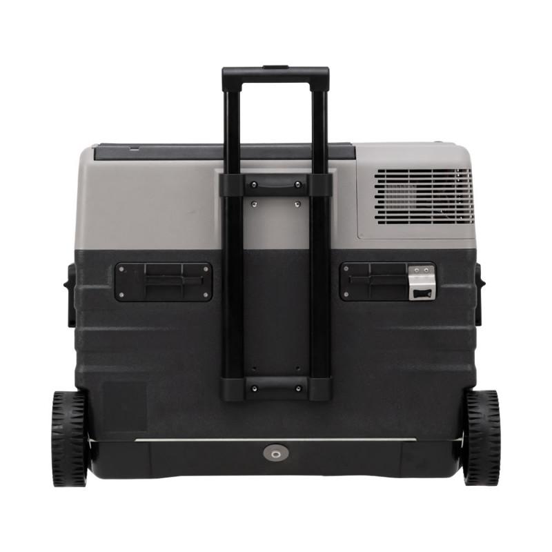 Компрессорный автохолодильник Alpicool NX52 (+ Аккумулятор холода в подарок!)