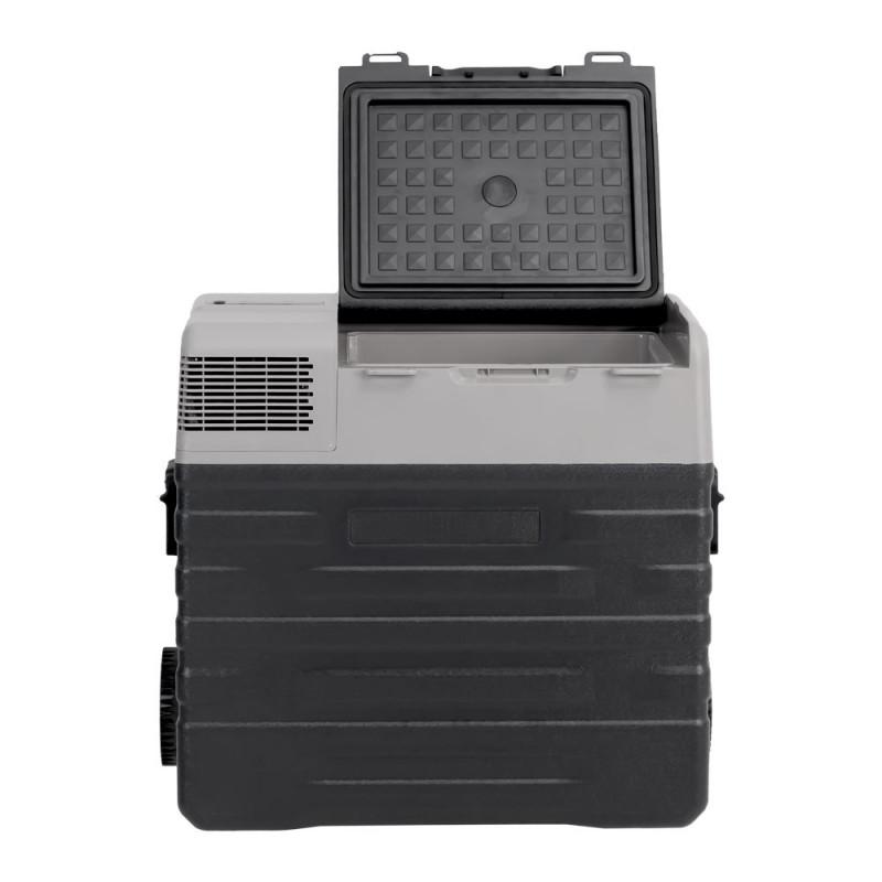 Компрессорный автохолодильник Alpicool NX62 (+ Аккумулятор холода в подарок!)
