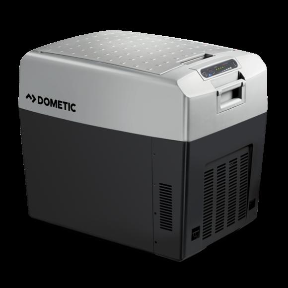 Термоэлектрический автохолодильник Dometic TropiCool TCX-14(12/24/220В) (+ Аккумулятор холода в подарок!)