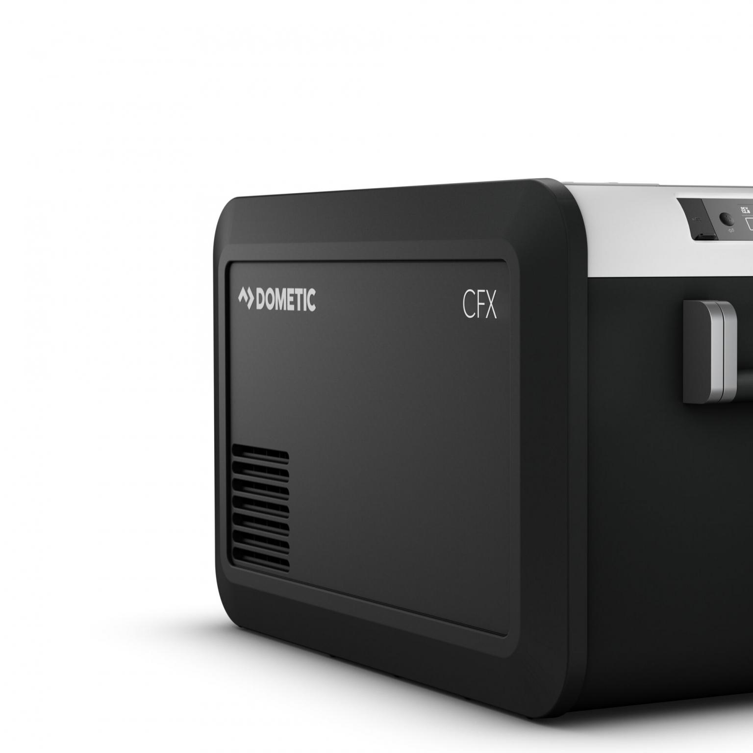 Автохолодильник компрессорный Dometic CFX3 100 (+ Аккумулятор холода в подарок!)