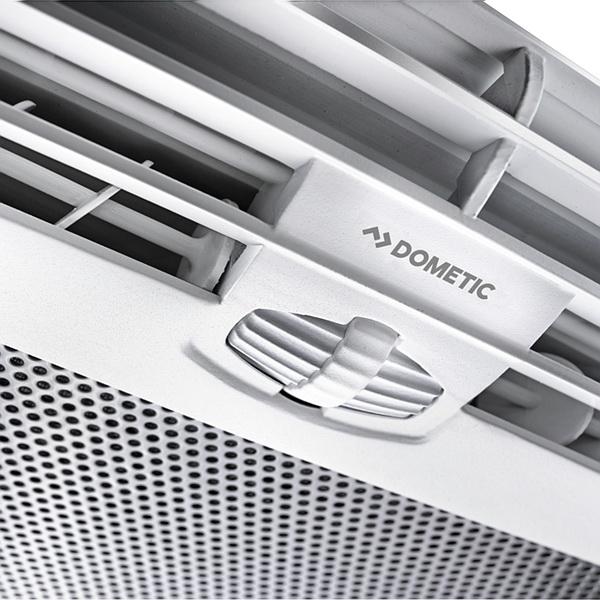 Автокондиционер Dometic FreshJet 1700 с вент. панелью ADB (+ Антисептик-спрей для рук в подарок!)
