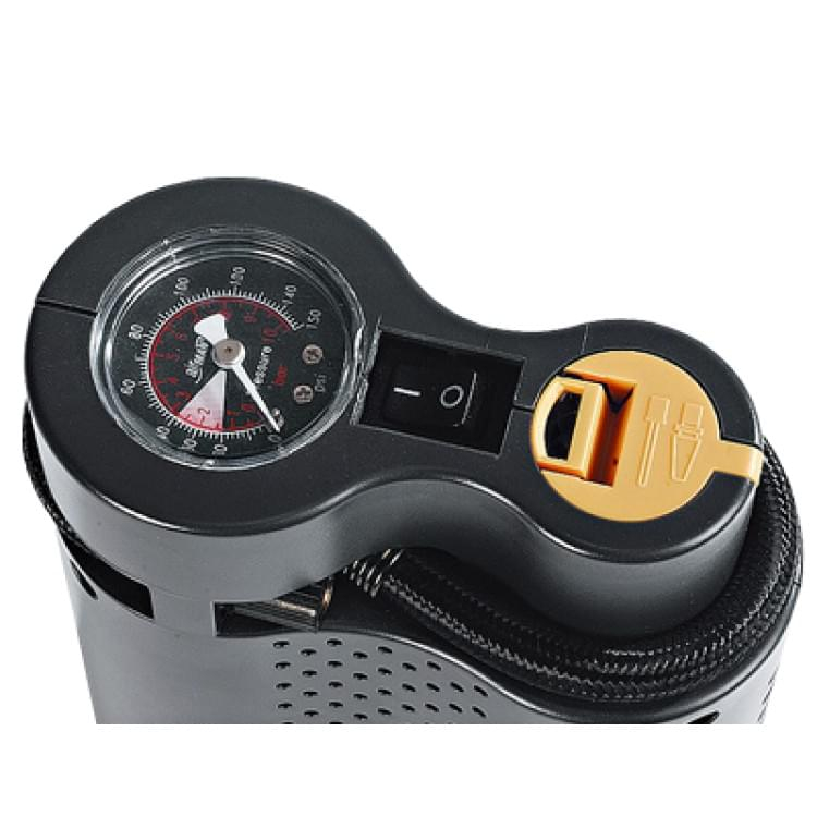 Компрессор автомобильный AirMan TOUR Air Compressor (+ Мешки для колёс в подарок!)
