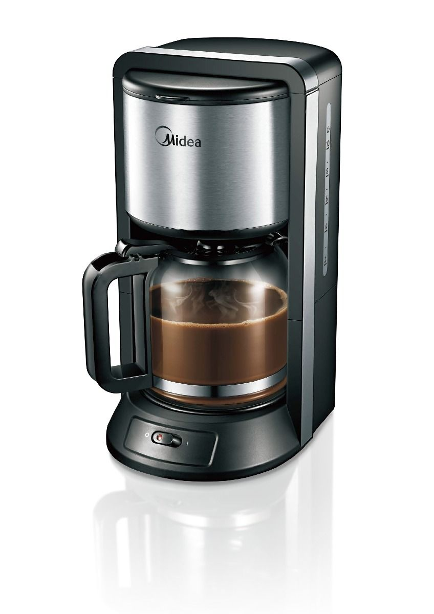 Кофеварка MIDEA CFM-1500