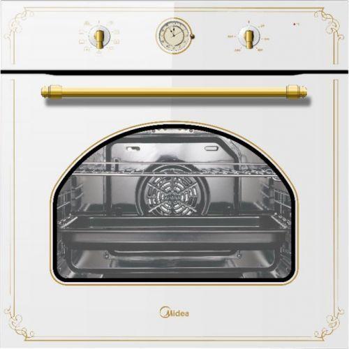 Встраиваемый духовой шкаф Midea 65DME40011