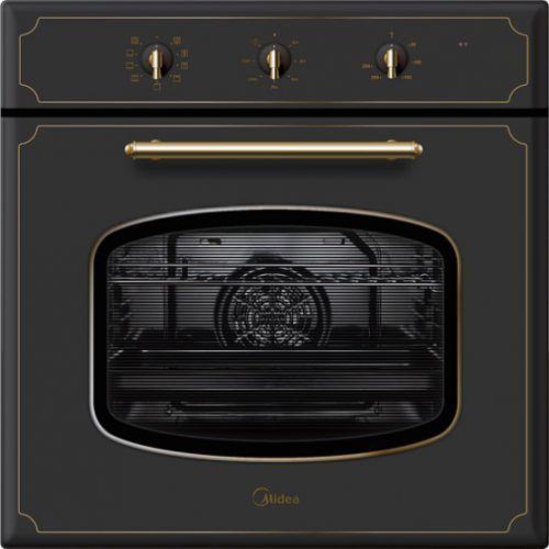 Встраиваемый духовой шкаф Midea 65DME40020
